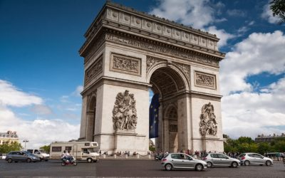 L'Arc de triomphe : monument national