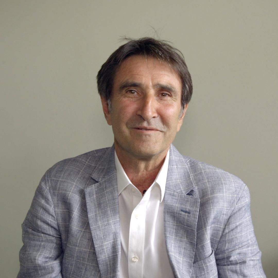 Bruno Storai, architecte
