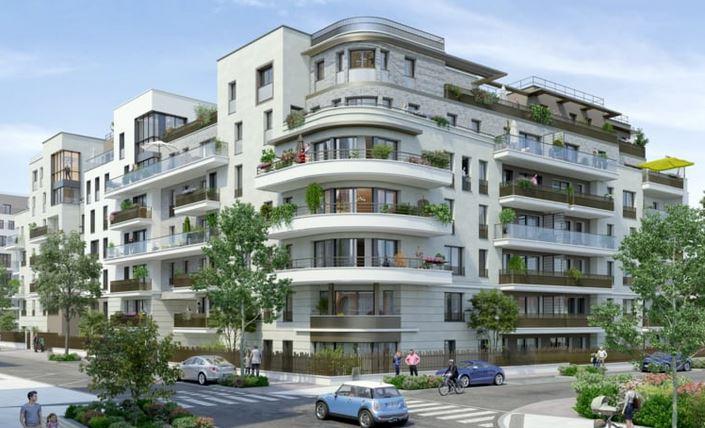 Françoise Gentilhomme : « le bâtiment de demain sera plus évolutif et végétal »