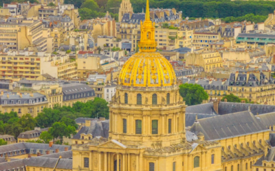 L'Hôtel national des Invalides : un monument d'exception