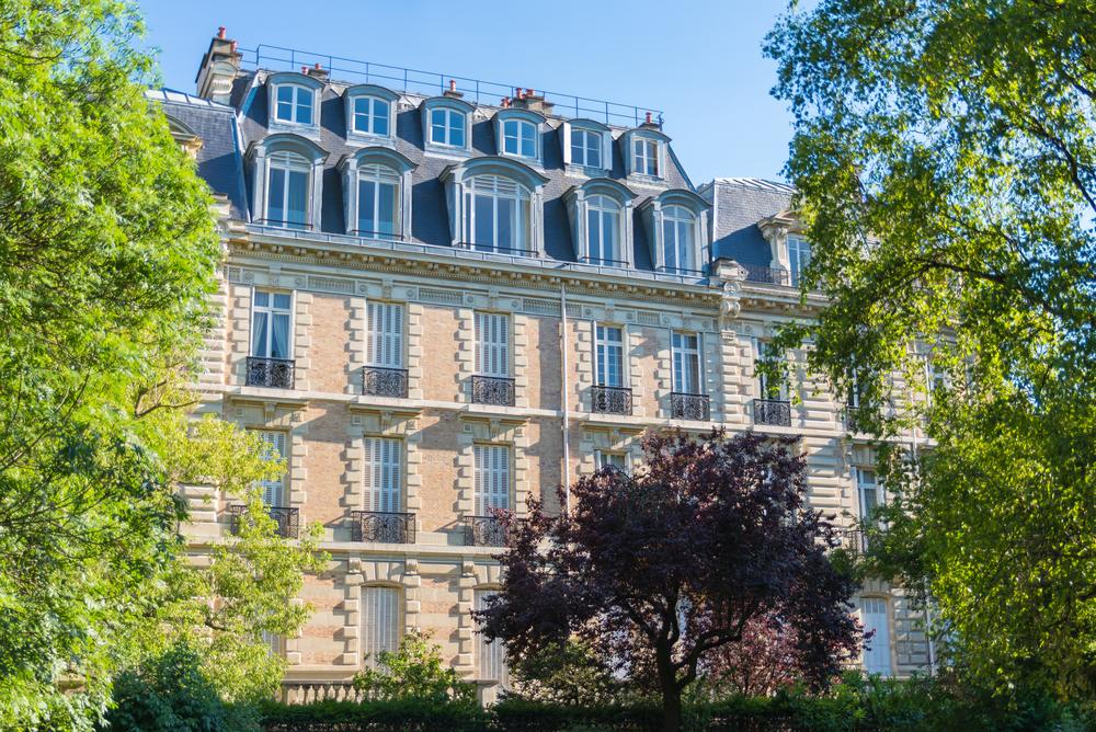 « La pierre, c'est l'histoire architecturale de Paris et de la métropole »