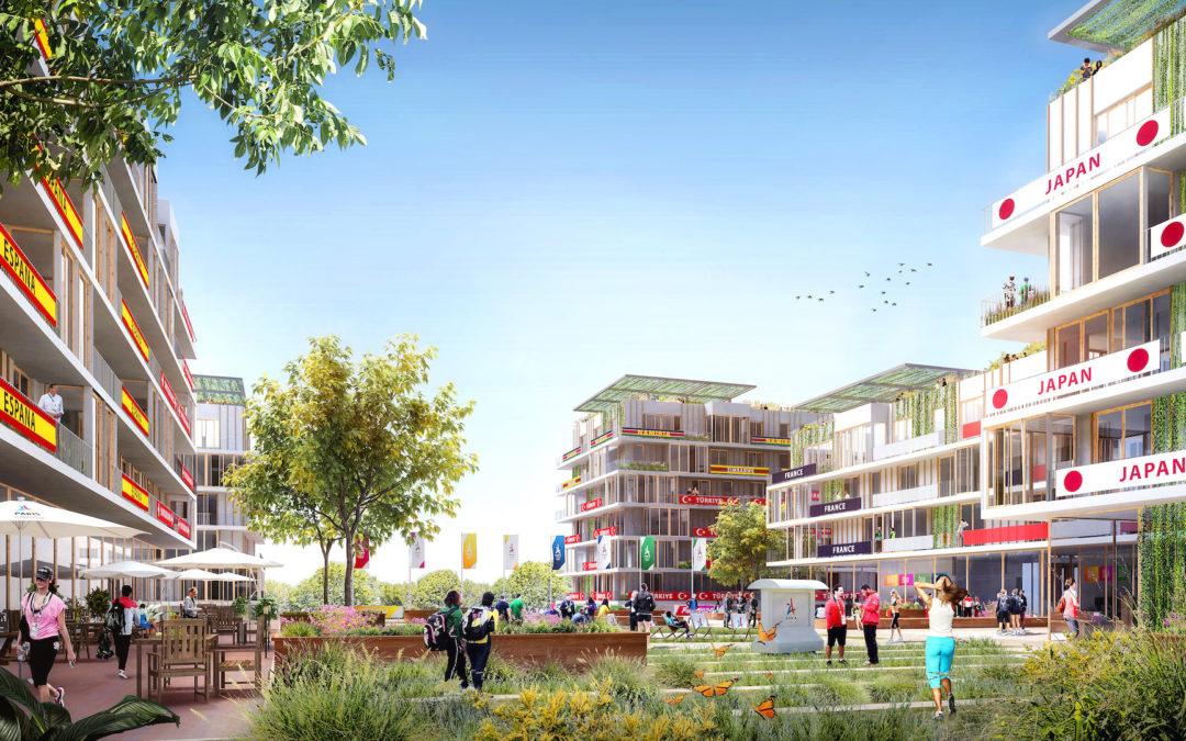 Paris 2024: quelle allure aura le village olympique?