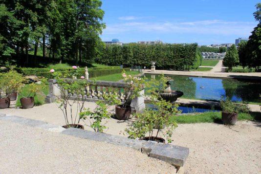 Domaine national de Saint-Cloud : une valeur patrimoniale inestimable