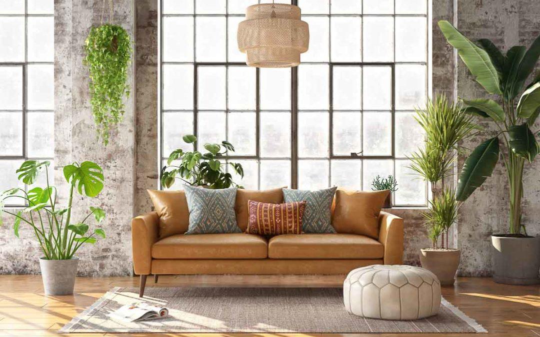 Aménagement intérieur : plus qu'un phénomène de mode, une tendance de fond