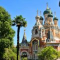 cathédrale russe de Nice