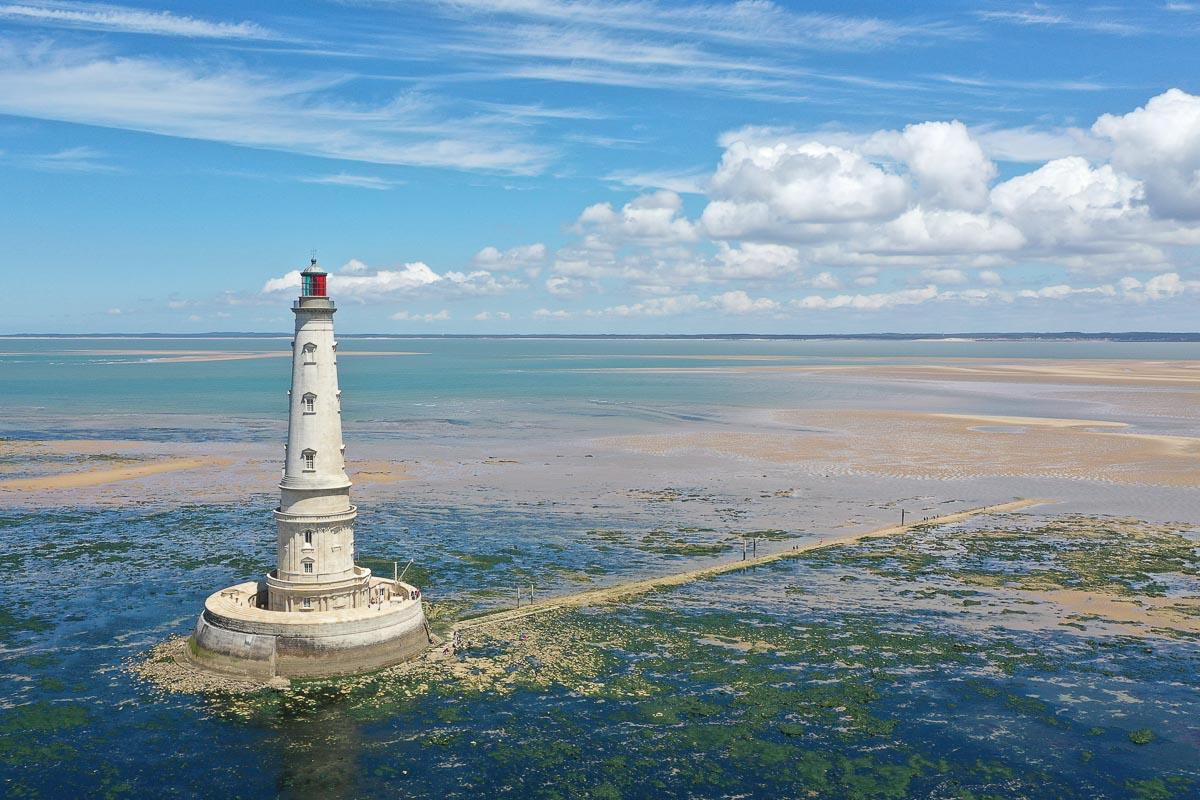 phare de Cordouan candidat UNESCO