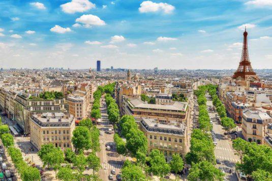 Comment le style haussmannien a métamorphosé Paris