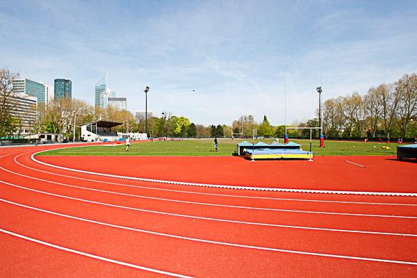 pistes athlétisme puteaux