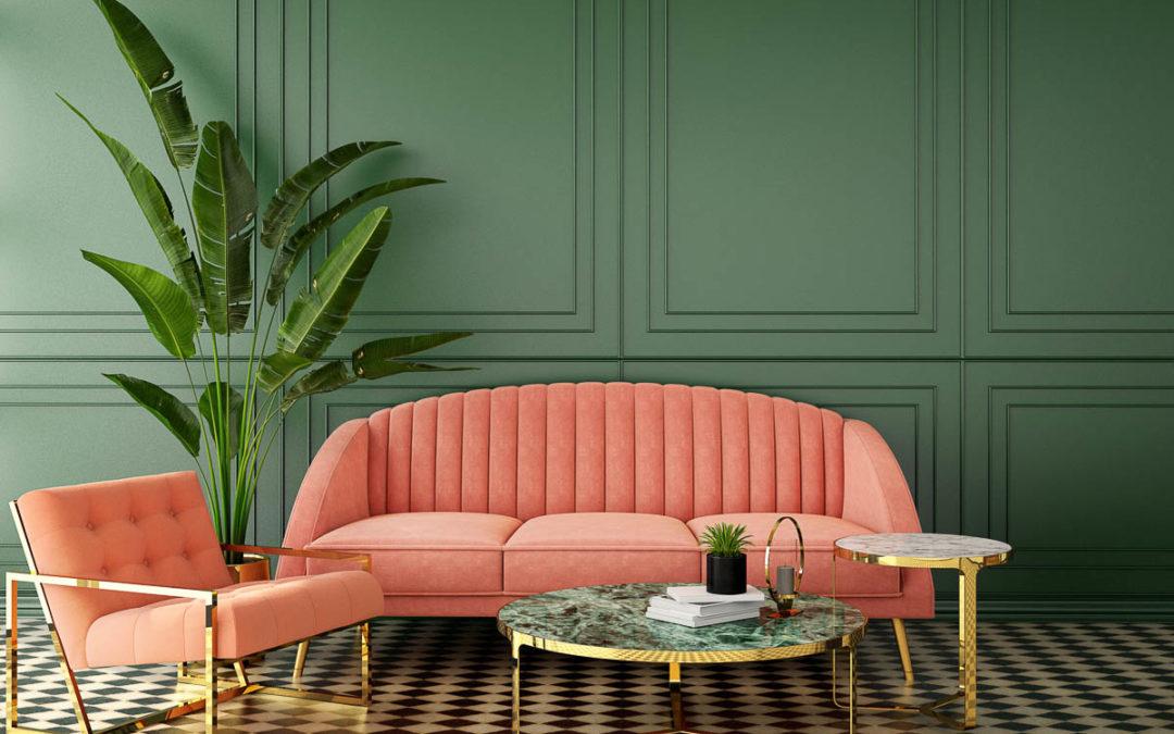 [Interview] Tendances couleurs 2021: l'éclairage de Solveig Tonning, architecte-coloriste