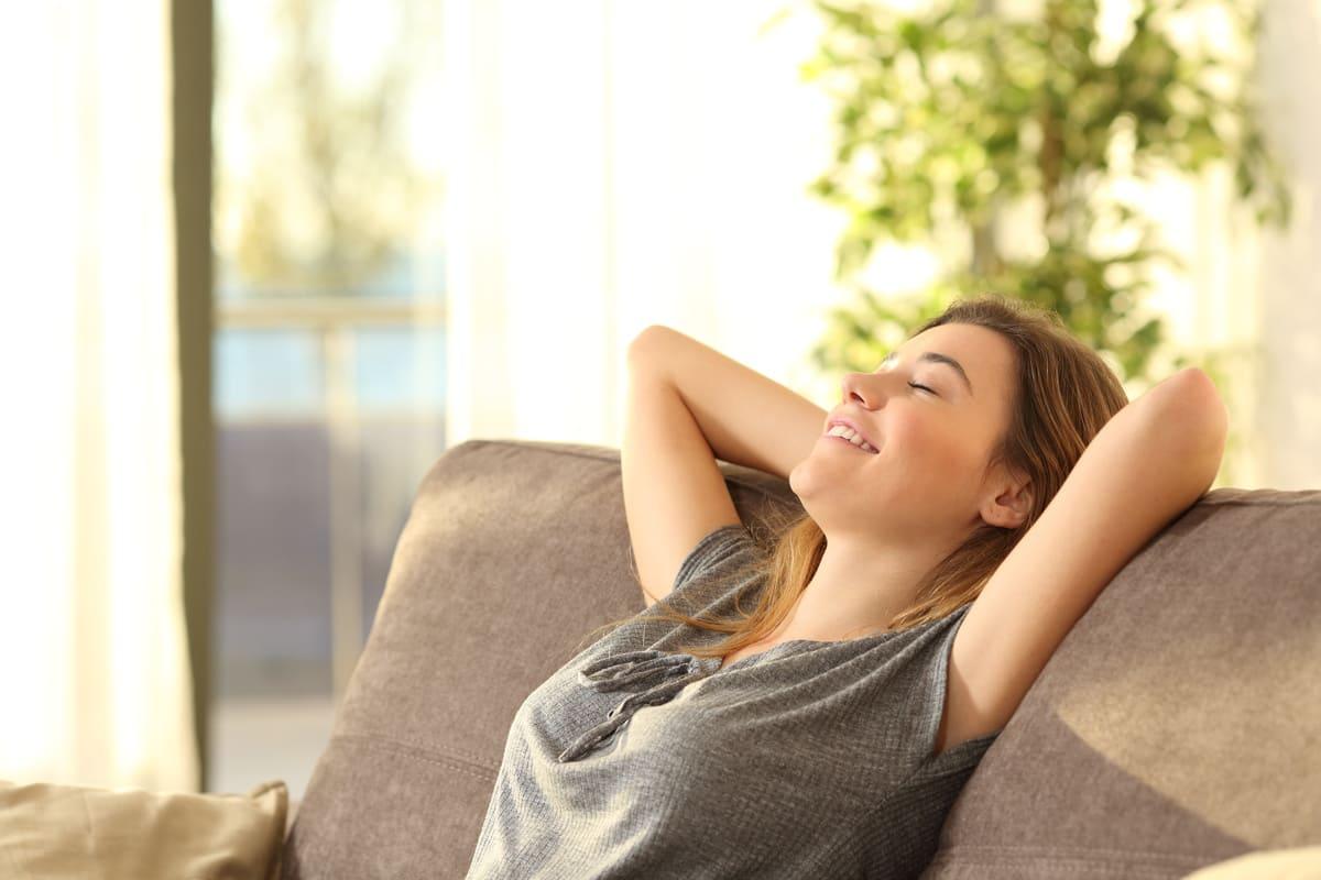 bienfaits lumière naturelle sur la santé