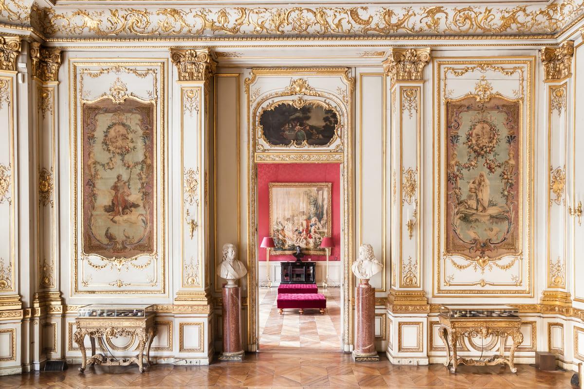 musée Jacquemart-André grand salon